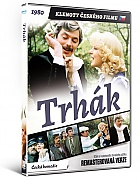 Trhák Remastered Edition (DVD)