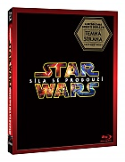 STAR WARS: Síla se probouzí - Darkside O-Ring (2 Blu-ray)