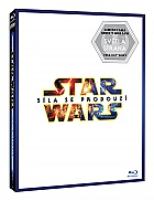 Star Wars: The Force Awakens - Lightside O-Ring (2 Blu-ray)