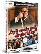 Four Murders Are Enough, Darling Remastered Edition (DVD)