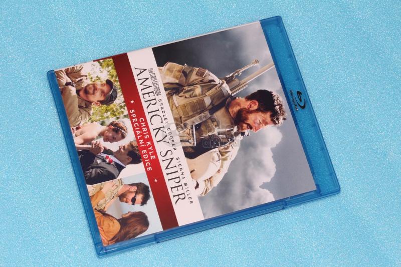 American Sniper - Special Edition (2 Blu-ray)