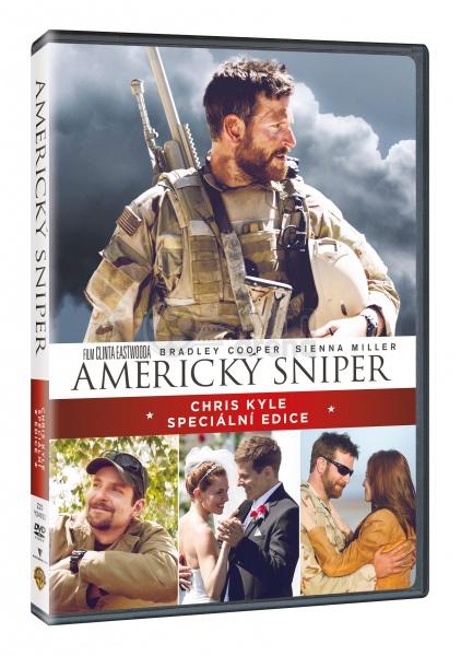 American Sniper - Special Edition (2 DVD)