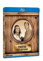 Winnetou: Last of the Renegades (Blu-ray)