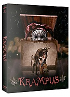 FAC #49 KRAMPUS FullSlip + Lenticular Magnet Steelbook™ Limited Collector's Edition - numbered (Blu-ray)