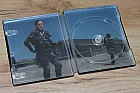 FAC #35 SICARIO FullSlip + Lenticular magnet EDITION #1 WEA Steelbook™ Limited Collector's Edition + Gift Steelbook's™ foil