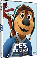Rock Dog (DVD)