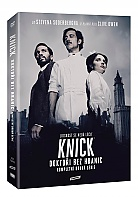 KNICK - Season 2 Collection Viva pack (4 DVD)