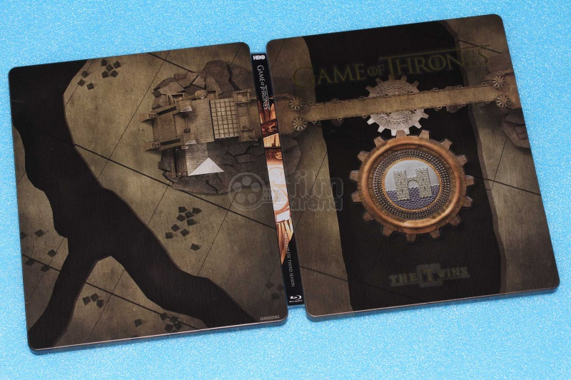Game Of Thrones Limited Collector'S Edition