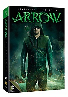Arrow - Season 3 Collection Viva pack (5 DVD)