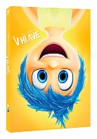 Inside Out - Disney Pixar Edition (DVD)