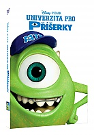 Monsters University - Disney Pixar Edition (DVD)