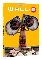 WALL-E - Disney Pixar Edition (DVD)