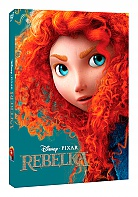 Brave - Disney Pixar Edition (DVD)