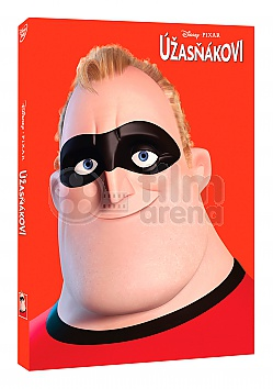 The Incredibles S. E. - Disney Pixar Edition