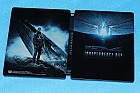 INDEPENDENCE DAY (20th Anniversary Edition) Steelbook™ Extended cut Limited Collector's Edition + Gift Steelbook's™ foil + Gift for Collectors