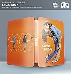 LOVE, ROSIE WEA Steelbook™ Limited Collector's Edition + Gift Steelbook's™ foil (Blu-ray)