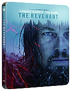 THE REVENANT Steelbook™ Limited Collector's Edition + Gift Steelbook's™ foil (Blu-ray)