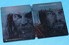 THE REVENANT Steelbook™ Limited Collector's Edition + Gift Steelbook's™ foil