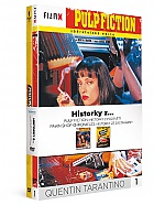 2x STORIES FROM.... - Pulp Fiction: + Pawn Shop Chronicles (2 DVD)