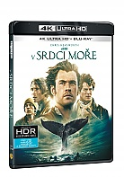 In the Heart of the Sea 4K Ultra HD (2 Blu-ray)