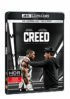 Creed 4K Ultra HD (2 Blu-ray)
