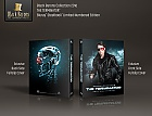 BLACK BARONS #1 THE TERMINATOR FULLSLIP Steelbook™ Limited Collector's Edition - numbered + Gift Steelbook's™ foil (Blu-ray)