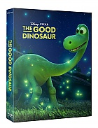 FAC #38 THE GOOD DINOSAUR FullSlip + Lenticular Magnet 3D + 2D Steelbook™ Limited Collector's Edition - numbered + Gift Steelbook's™ foil (Blu-ray 3D + Blu-ray)