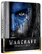 WARCRAFT Steelbook™ Limited Collector's Edition + Gift Steelbook's™ foil (Blu-ray)