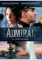 The Admiral (DVD)