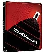 10 CLOVERFIELD LANE Steelbook™ Limited Collector's Edition + Gift Steelbook's™ foil (Blu-ray)