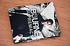 THE BOURNE SUPREMACY Steelbook™ Limited Collector's Edition + Gift Steelbook's™ foil