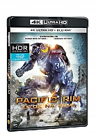 Pacific RIM 4K Ultra HD (2 Blu-ray)