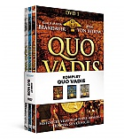 Quo Vadis Collection (3 DVD)