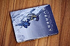EVEREST 3D + 2D Steelbook™ Limited Collector's Edition + Gift Steelbook's™ foil