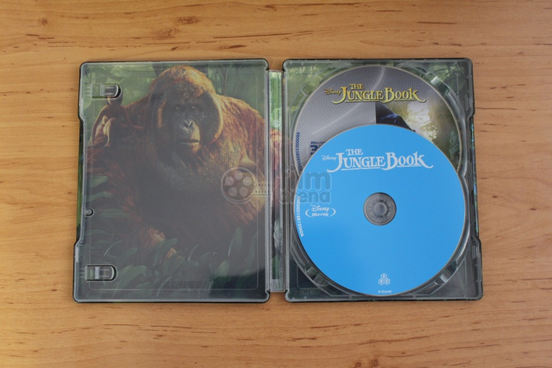 Jungle Book Hindi Dvd