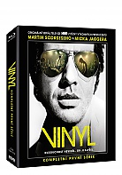 VINYL Collection Viva pack (4 Blu-ray)