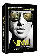 VINYL Collection Viva pack (4 DVD)