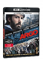 Argo (4K Ultra HD + Blu-ray)