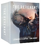 FAC #42 THE REVENANT E3 (Double Pack E1 + E2) MANIACS COLLECTOR'S BOX #3 Steelbook™ Limited Collector's Edition - numbered + Gift Steelbook's™ foil (2 Blu-ray)