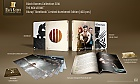 BLACK BARONS #2 THE WOLVERINE FullSlip + Booklet + Collector's Cards 3D + 2D Steelbook™ Limited Collector's Edition - numbered