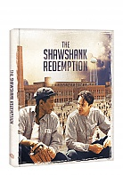 THE SHAWSHANK REDEMPTION MediaBook Limited Collector's Edition (Blu-ray)