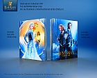BLACK BARONS #4 THE HUNTSMAN: WINTER'S WAR FullSlip + Booklet + Collector's Cards 3D + 2D Steelbook™ Limited Collector's Edition - numbered (Blu-ray 3D + Blu-ray)