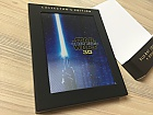 Star Wars: The Force Awakens 3D + 2D Digipack Collector's Edition