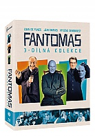 FANTOMAS Trilogie Collection (3 Blu-ray)