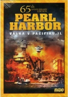 Pearl Harbor - War in the Pacific (DVD)