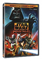 Star Wars Rebels: Season 2 Collection (4 DVD)