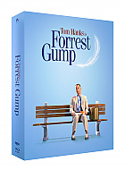 FAC #138 FORREST GUMP FULLSLIP XL + Lenticular magnet EDITION #1 Steelbook™ Limited Collector's Edition - numbered (4K Ultra HD + Blu-ray)