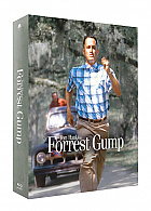 FAC #138 FORREST GUMP Lenticular 3D FULLSLIP XL EDITION #2 Steelbook™ Limited Collector's Edition - numbered (Blu-ray)
