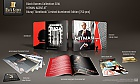 BLACK BARONS #3 HITMAN: Agent 47 FullSlip + Booklet + Comics + Collectible Cards Steelbook™ Limited Collector's Edition - numbered