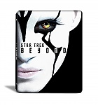 STAR TREK BEYOND EDITION JAYLAH 3D + 2D Steelbook™ Limited Collector's Edition + Gift Steelbook's™ foil (Blu-ray 3D + Blu-ray)